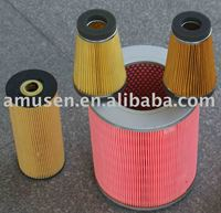 Suzuki oil filter paper