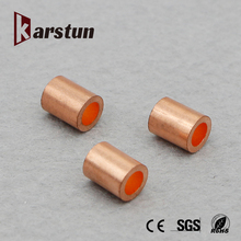 Different Models aluminum brass tube