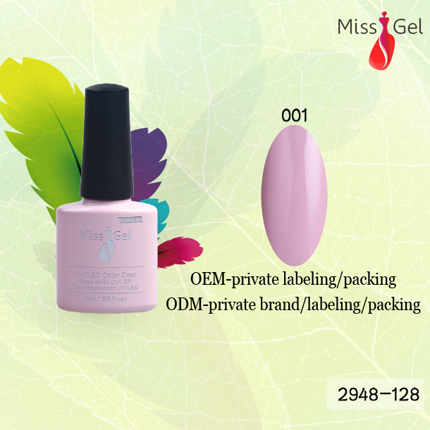 High Quality Factory Direct Sell Eco-friendy UV/LED <strong>Gel</strong>
