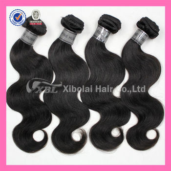 Vrigin Remy 100% Human Hair Philippine Hair