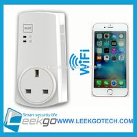LEEKGO Best Selling Original mi light wifi rgb led bulb e14 lamp socket