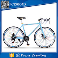Newest Designs Aluminum Rim Road Bike Latest Design Tricycle For Hot Sale