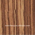 wood grain effect powder coating