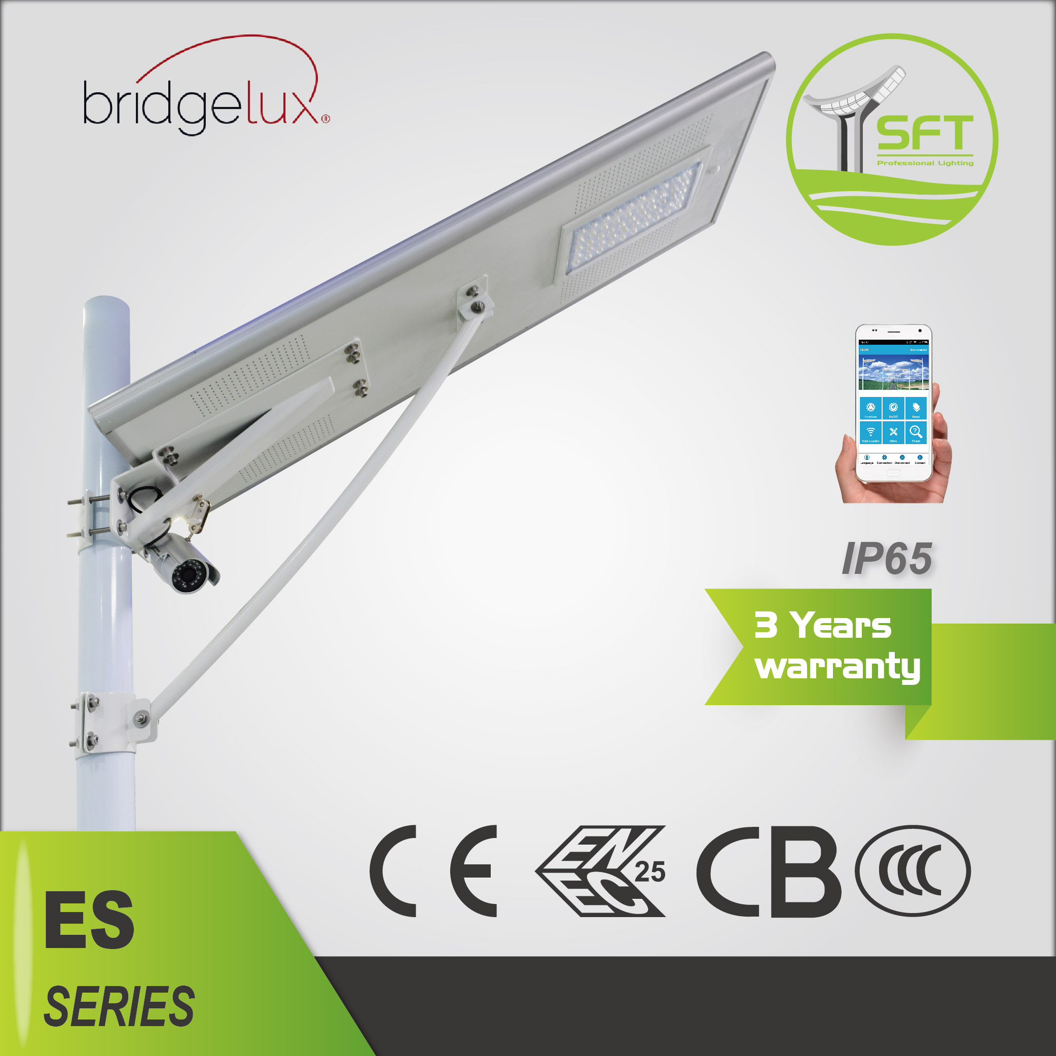 China Best solar plaza light from Guangzhou Mingjing Lighting