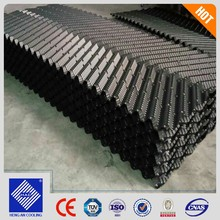 honeycomb cooling tower plastic fill