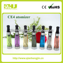 Best Colorful Clearomizer CE4 atomizer for T-Rex Series electronic cigarette