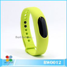 2015 Most Popular Smart Watch Pedometer Sport Smart Pedometer Bracelet without Bluetooth