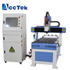 Hot sale atc wood cnc router machinery small advertising cnc carving machine price