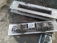 gray pig iron ingot mold