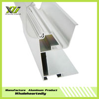 Aluminum profile extrusion from supplier