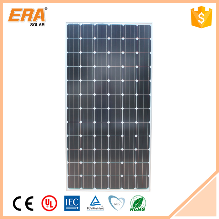 RoHS CE TUV Energy-Saving Manufacturers Of Solar Panels
