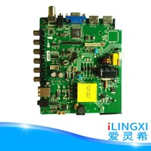 led tv skd lcd tv mainboard