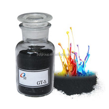 Pigment carbon black GT-5 Pyrolysis Soot carbon from coal tar