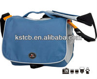 Wholesale hot sale high quality waterproof one shoulder camera bag