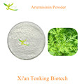 Tonking supply high Quality Artemisinin 99% Artemisia Annua