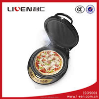 Dia 30cm double sided grill pan of LR-A434