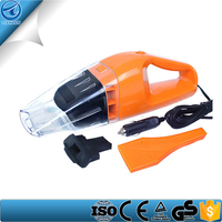 Auto Vacuum Cleaner for Car , Handled Vacuum Cleaner Dust Catcher