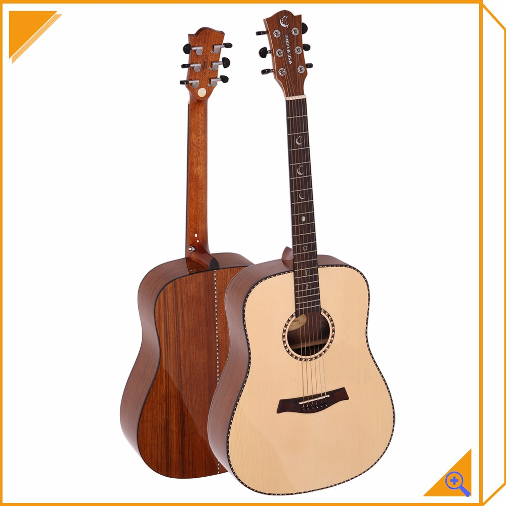 china brand name acoustic electric guitar cheap acoustic guitars