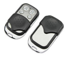 universal 4 buttons wireless remote control duplicator 315/433.92 MHz