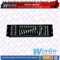 DMX Disco 192 Controller / dmx lighting console / free dmx lighting control software