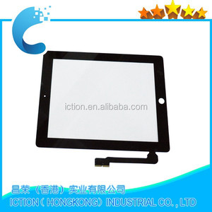 touch for ipad 2 Touch Screen with factory price and good quality OEM original