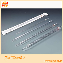 Serological Pipette Blood transfer pipette