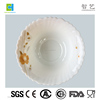 High Quality Heat-resistant Opal Glass Bowl