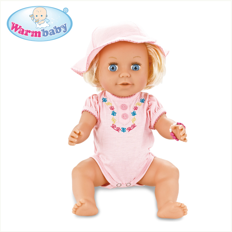 lovely baby 16 inch laughing talking toy dolls