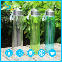300ml reusable water bottles cheap joyshaker plastic water bottles