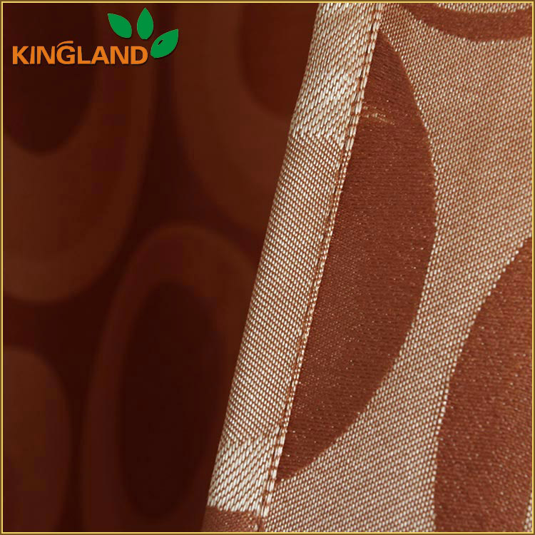 Factory Price 100% <strong>Polyester</strong> Soft And Smooth Blackout Curtain Fabric