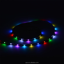60Pixels WS2812B Individual Addressable WS2811 Built-in 5050 RGB Digital Dream Color Flex LED Strip