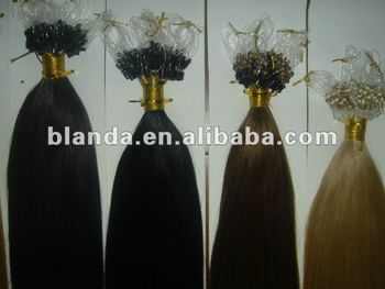 AAA+ Quality MicroLinks Hair Extension