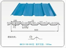 Galvalume Roofing Sheet, Alluminium Roofing Sheet Kalzip Roofing System