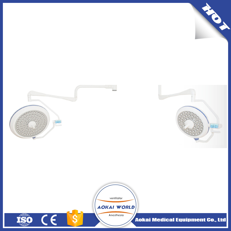 New arrival cheap hospital operation theatre halogen examination lights