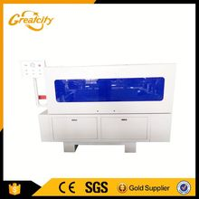 ED-501 semi automatic pvc mdf edge banding machine / edge bander with cheap price