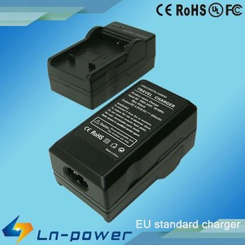 Digital camera battery charger for Canon LP-E6, video camera / camcorder batarya charger
