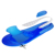 alibaba china shock absorption tpe insoles for sport shoes
