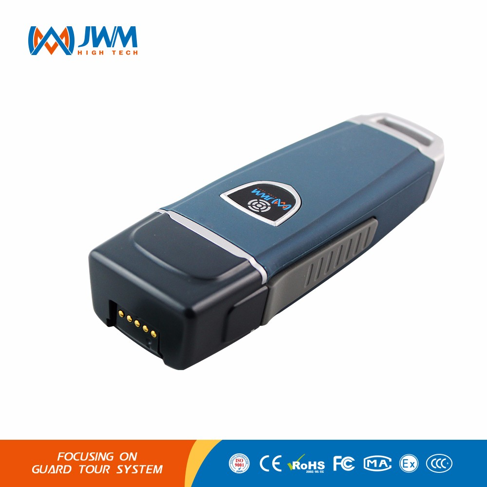 5000V5 Handheld Guard Patrol Monitoring Device, Watchman Tracking System