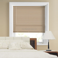 elegant design real wooden shutter shades components