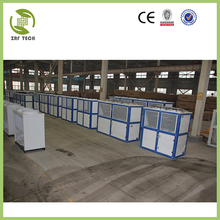 Refrigeration units for truck and trailer