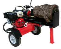 Honda ,B&S log splitter