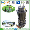 Hot Sale Electric Submersible Sewage Cutter