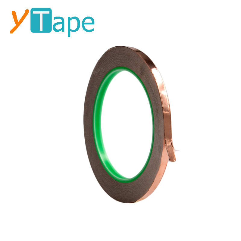 Self Adhesive Conductive Copper Foil Tape for Stained Glass