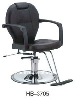 hair salon shampoo chairs with footrest HB-3705
