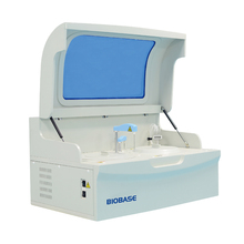 BIOBASE Table Top Automatic Clinical Chemistry Analyzer/Biochemistry Analyzer/Blood Analysis Machine