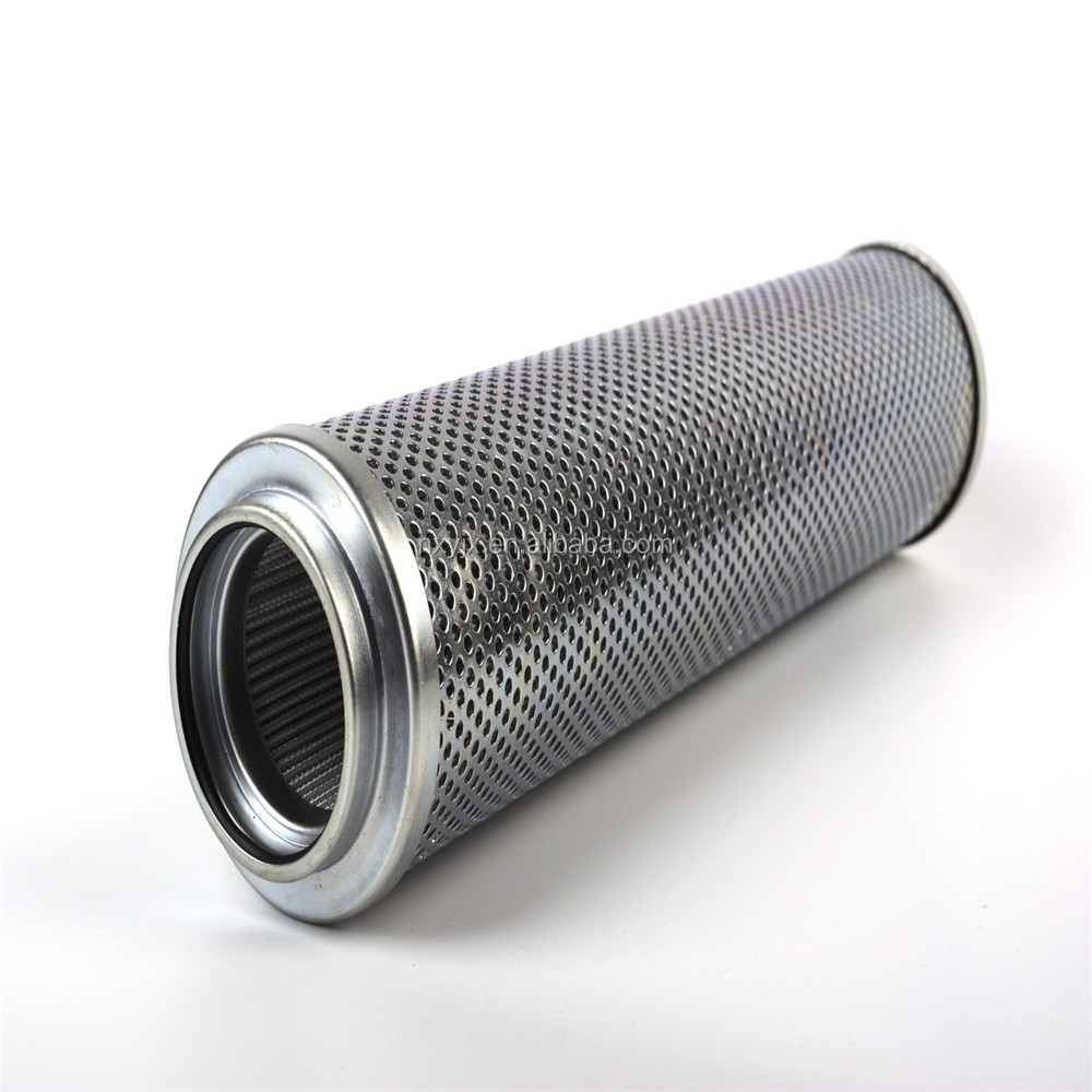 high pressure pipeline oil filter element LH0240D005BN/HC stainless steel filter cartridge from China