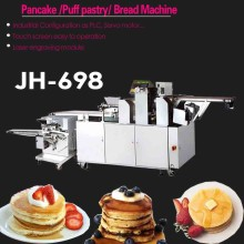 JH-698 Extrusion Bread Filling Machine