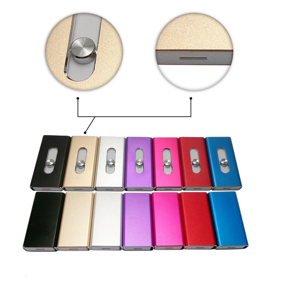Mobile Accessories 64gb Usb Flash Memory Usb Otg Flash Drive For android and Ios