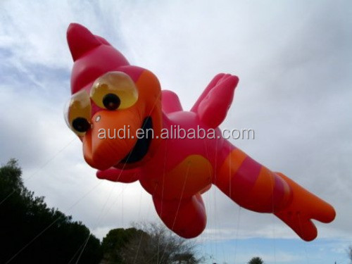 Giant helium parade balloon/inflatable balloon/event promotion