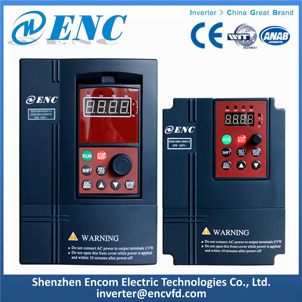 triple phase 690V ,75KW variable frequency inverter ,AC drive,vfd ,vsd,converter,motor speed controller